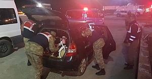 Türkiye'de dev operasyon, Urfa'da var