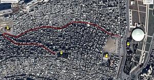 Urfa'da toplu taşımada yeni uygulama