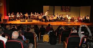 Urfa kurtuluş müzikali İstanbul'da sahnelendi