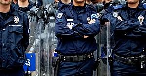 2 bin 500 polis adayı alınacak!