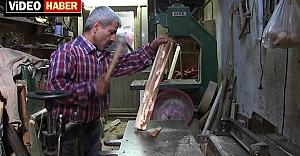 Aşağı çarşıda marangozluk bitiyor!
