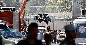 Bombalı saldırı: 54 ölü, 320 yaralı (video)