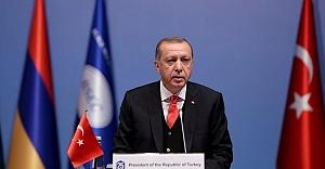 Erdoğan müjdeyi verdi