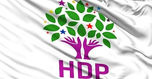 HDP'li milletvekili tutuklandı