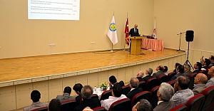 HRÜ'de inovatifakademiya konferansı