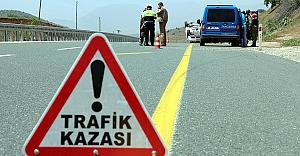 Kazaların yüzde 88,7'si kusurdan kaynaklanıyor