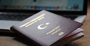 Müjde..pasaportsuz seyahat başlıyor