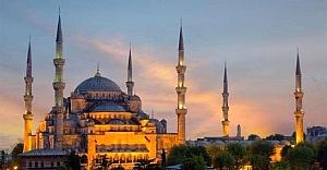 """Peygamberler Şehri"""" Ramazana Hazır"""