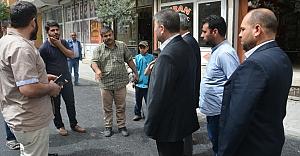 Şanlıurfa Belediye Başkanları dikkat!