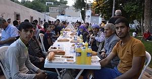 Siverekte Ramazan