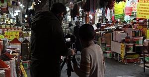 Urfa'da çekilen belgesel ödül aldı