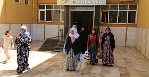 Urfa'da ilkler gerçekleşiyor (video)