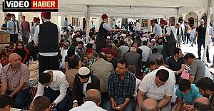 Urfa'da Medrese mezunu 37 imam icazet aldı