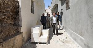 Urfa sokakları hayat buluyor (video)
