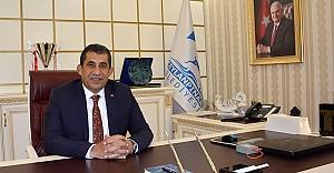 Başkan Atilla, Kadir Gecesini kutladı