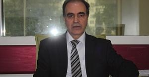 Dr. Faruk Aslan hemşerilerinin bayramını kutladı