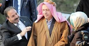 Erdoğan#039;ın geliş tarihi netleşti...