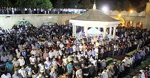 Ramazan Bayramı namazı Urfa'da kaçta?