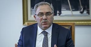 TOKİ Başkanı'ndan Urfa itirafı