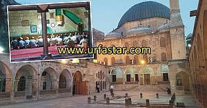 Urfa'da 494 yıldır zikir geleneği sürüyor