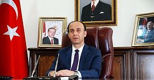 Urfa#39;nın yeni valisi kimdir?