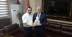 Başsavcı Kuş Bursa'ya atandı...