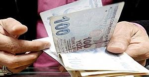 Emekliye yüzde 4 ek ödeme