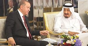 Erdoğan İslam adına önemli mesajlar verdi