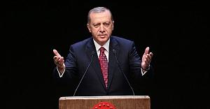 Erdoğan'dan talimat! Tüm illere gönderdi…