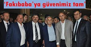 Eyüpoğlu Urfa'nın sorunlarını 7 madde ile sıraladı