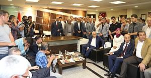 Fakıbaba Urfa büyükşehirde