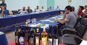 HRÜ, zeytini 7 ülkede tanıtıyor