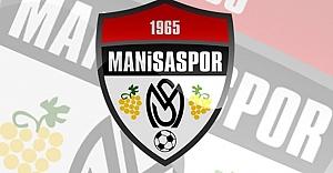 Manisaspor'dan Urfaspor ile ilgili şike açıklaması...