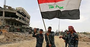 Son dakika: Irak ilan etti!