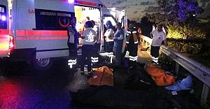6 Urfalının ölümüne sebep olmuştu tutuklandı