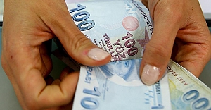 Çiftçiye 226 milyon lira tazminat ödendi