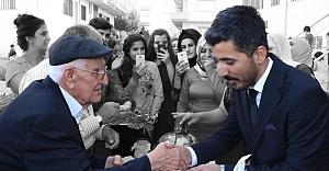 Genç Gazeteci Adnan Çelik'in acı günü..