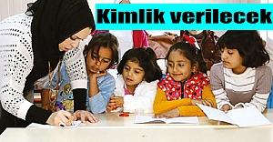 İç İşleri Bakanlığı'ndan Suriyelilere çağrı
