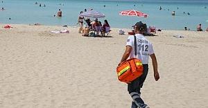 Türkiye'de 78 günde 174 kişi boğuldu…
