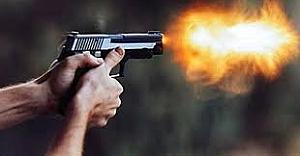 Urfa OSBde silahlı kavga…