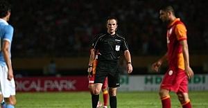 Urfaspor maçına skandal atama…