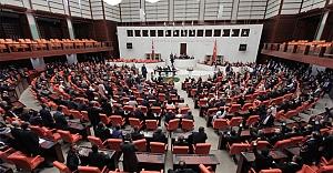 Yer altı Meclis'i inşa edilecek