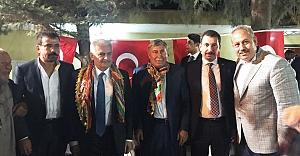 Başbakan Yıldırım Ata ziyareti yaptı