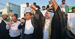 Ceylanpınar'da terör örgütlerini kınadılar