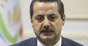 Eski Bakan Faruk Çelik#039;ten flaş...