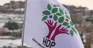 HDP Urfa milletvekiline şok!