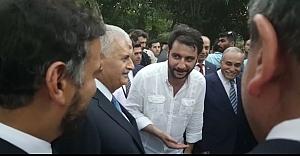 Urfalı genç Başbakan Yıldırım#039;ın...