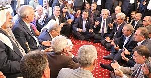 AK Parti ile HDP'lileri buluşturan  barış...