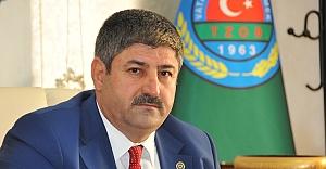 Eyyüpoğlu, pamuğun fiyatını açıkladı