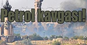 Irak'ta buda oldu